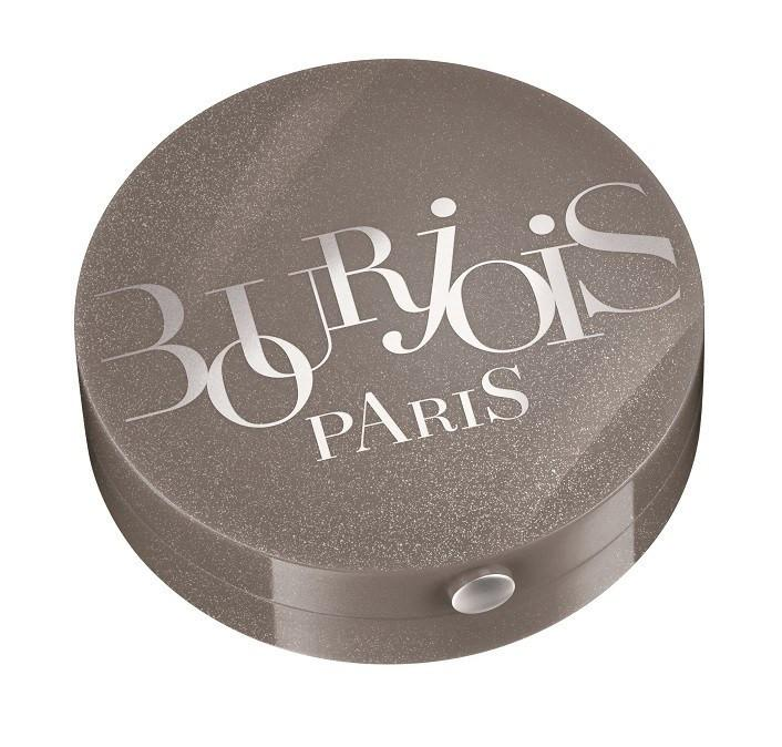 BOURJOIS Round Pot EyeShadow - Brun De Folie #07