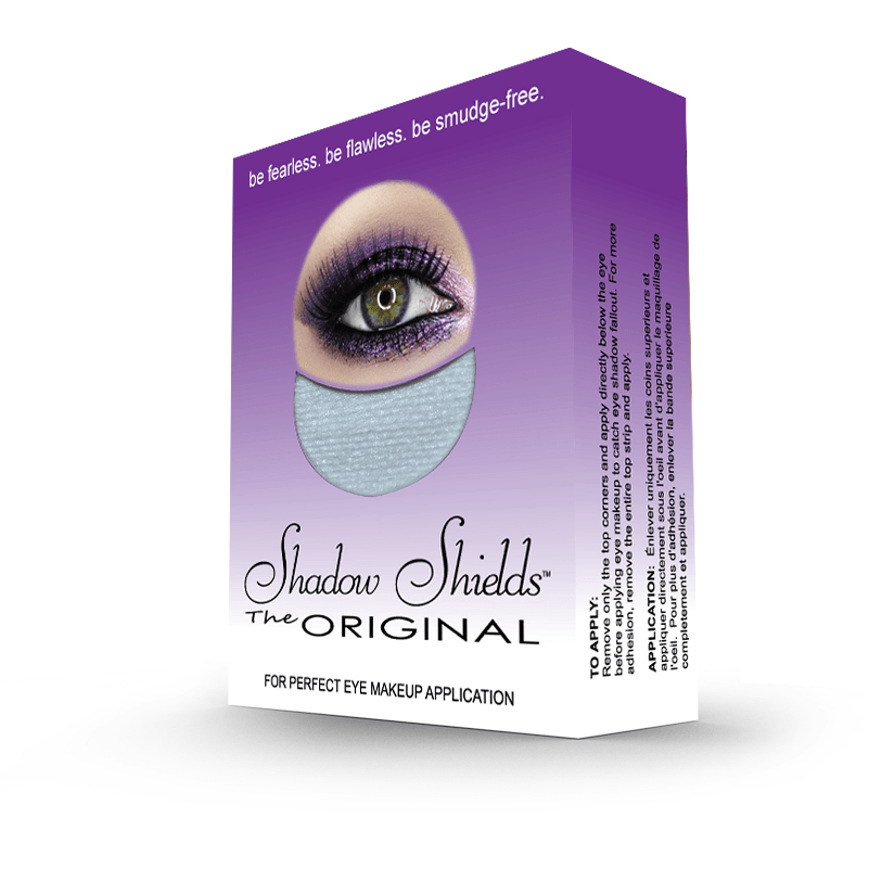 SHADOW SHIELDS Multi-Tasking Beauty Tool