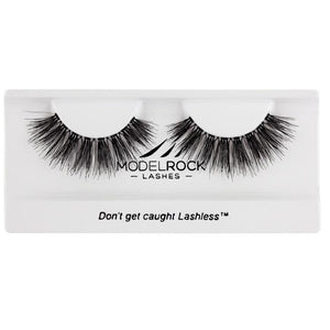 MODELROCK Signature Range Double Layered Lashes - Melrose