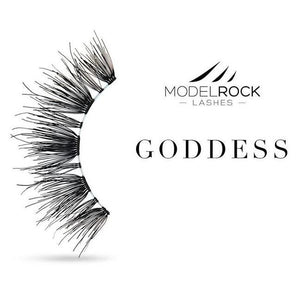 MODELROCK Signature Range Lashes - Goddess
