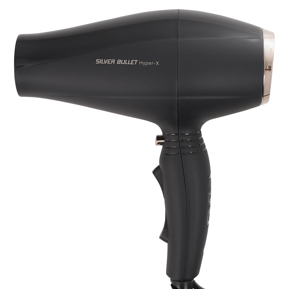 SILVER BULLET Hyper X Hair Dryer