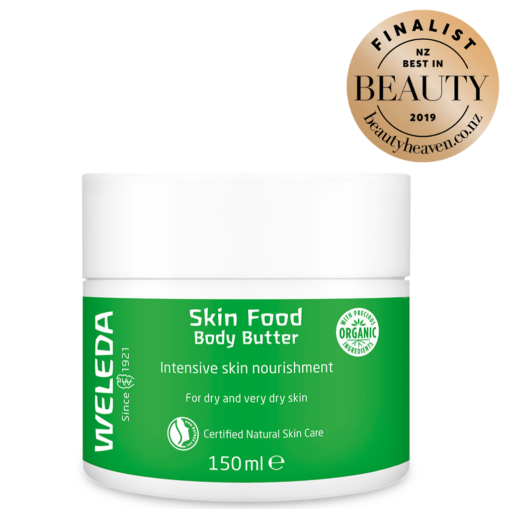 WELEDA Skin Food Body Butter (150 ml)