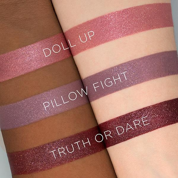 SUGARPILL Liquid Lip Color - Pillow Fight (Slumber Party Collection)