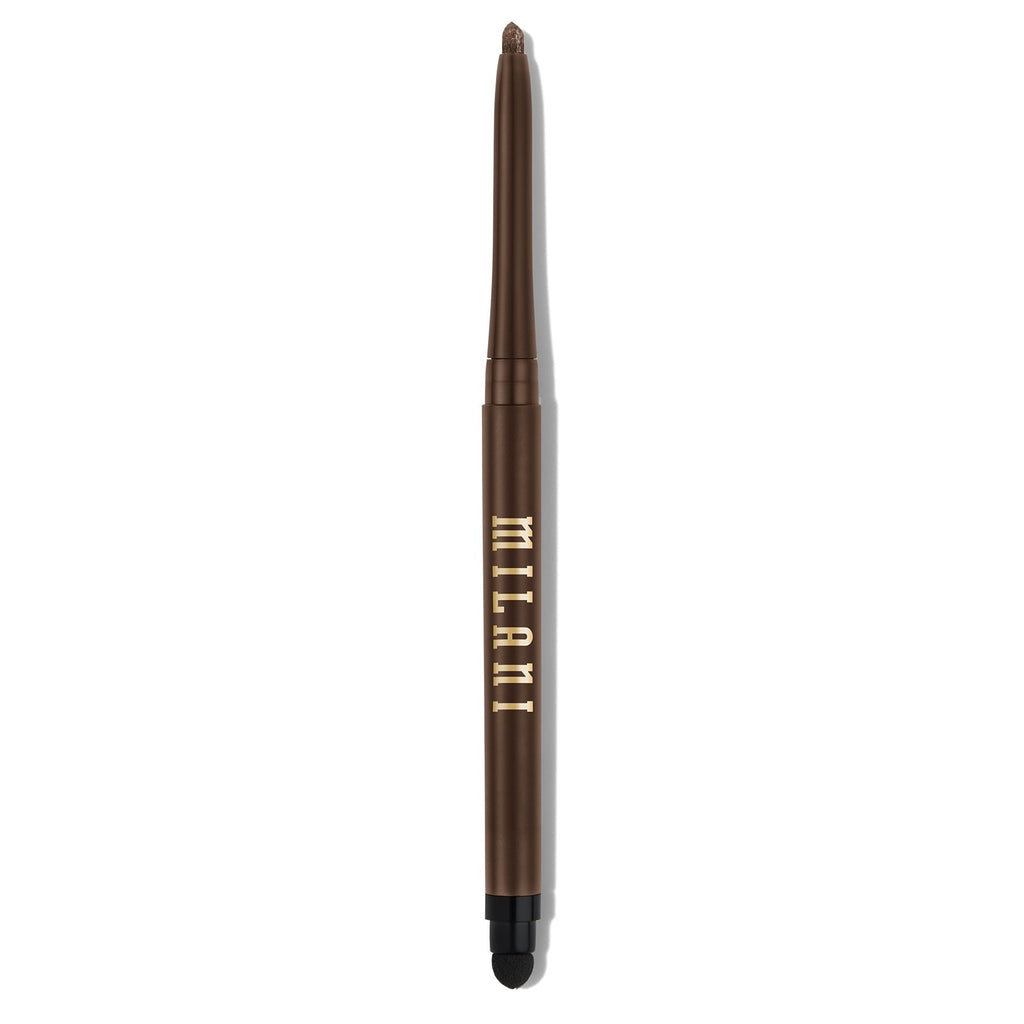 MILANI Stay Put Eyeliner - Semi Sweet #02