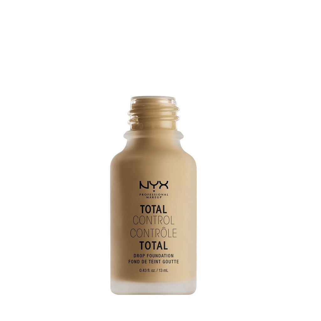 NYX PROFESSIONAL MAKEUP Total Control Drop Foundation - Beige