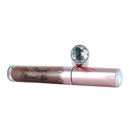 TOO FACED Glamour Gloss Lip Gloss - Chocolate