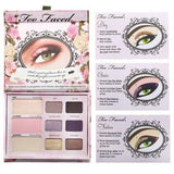 TOO FACED Romantic Eye EyeShadow Collection