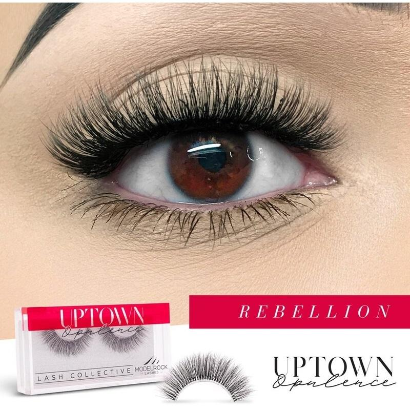 MODELROCK Uptown Opulence Collection - Rebellion