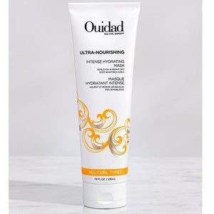 OUIDAD Ultra Nourishing Intense Hydrating Mask