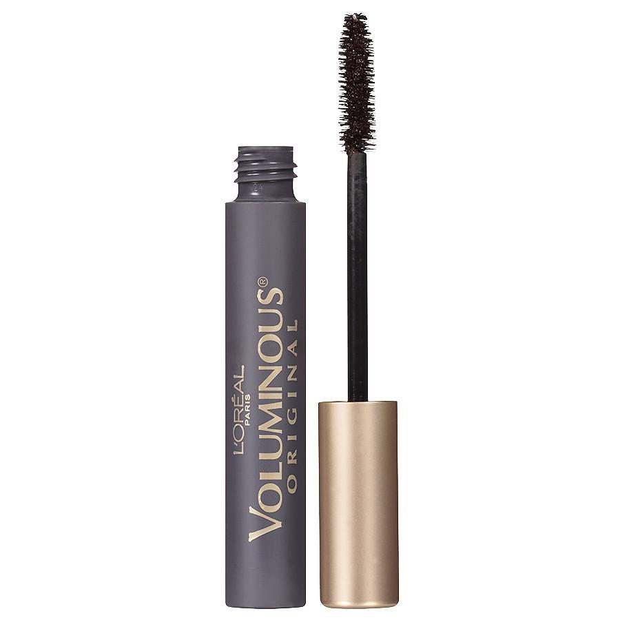 L'OREAL Voluminous Original Volume Building Mascara - Black