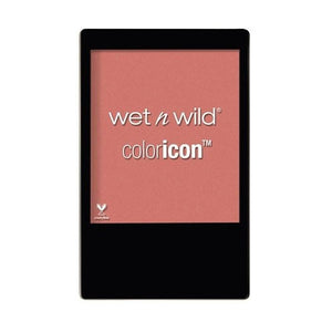 WET N WILD Color Icon Blush - Mellow Wine