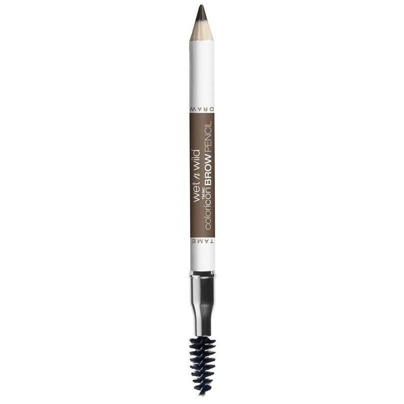 WET N WILD Color Icon Brow Pencil - Brunettes Do It Better