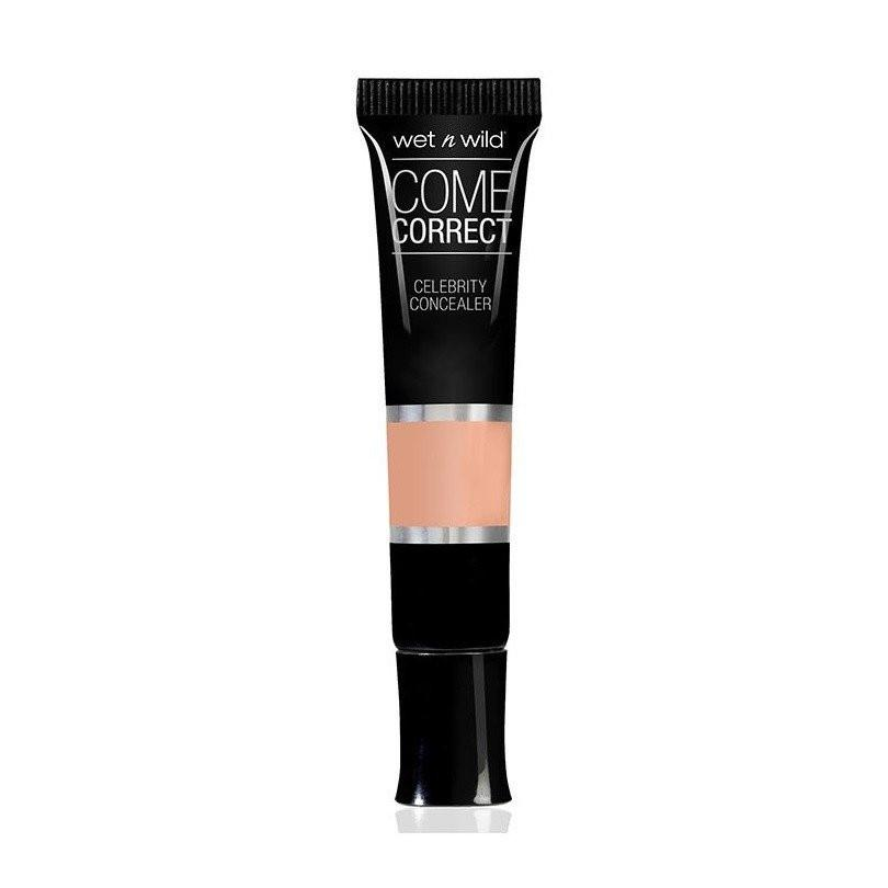 WET N WILD Come Correct Celebrity Concealer - Medium Beige