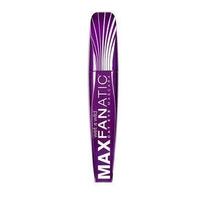WET N WILD Max Fanatic Mascara - Black Cat