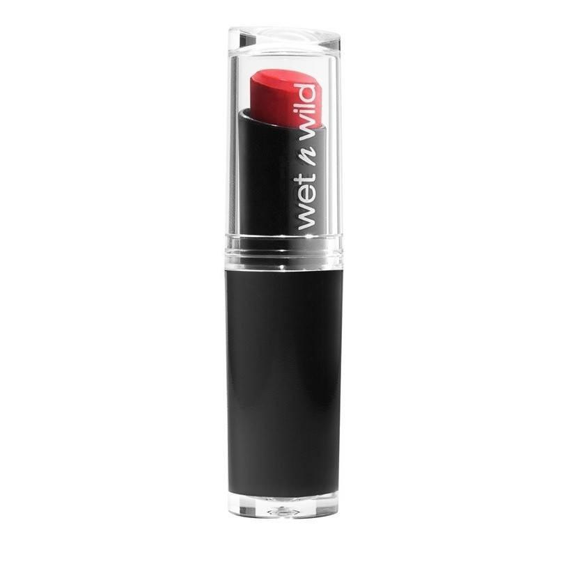 WET N WILD MegaLast Lip Color - Coral-ine