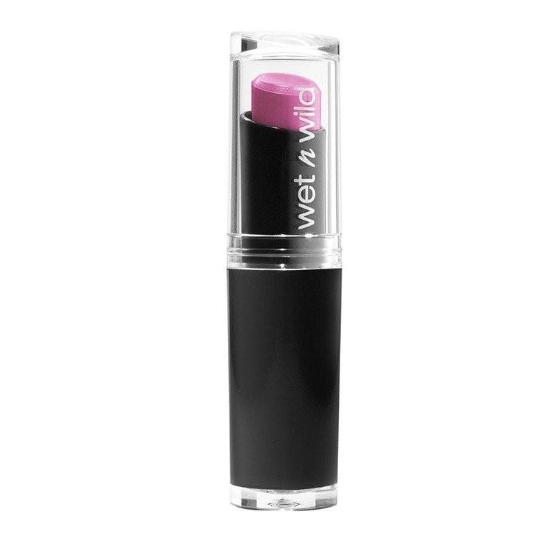 WET N WILD MegaLast Lip Color - Dollhouse Pink
