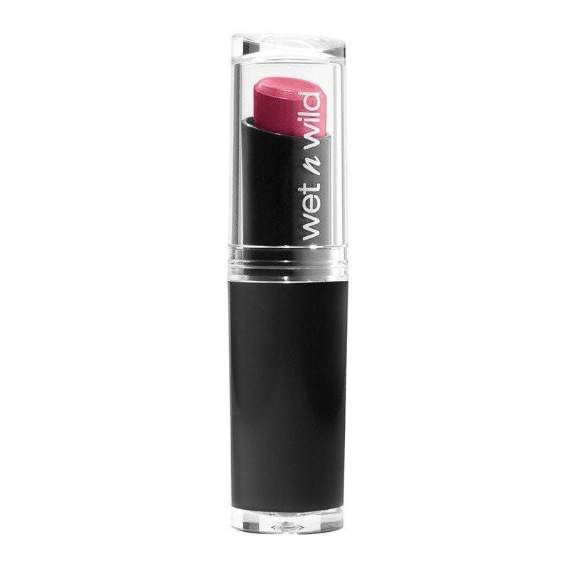 WET N WILD MegaLast Lip Color - Don't Blink Pink