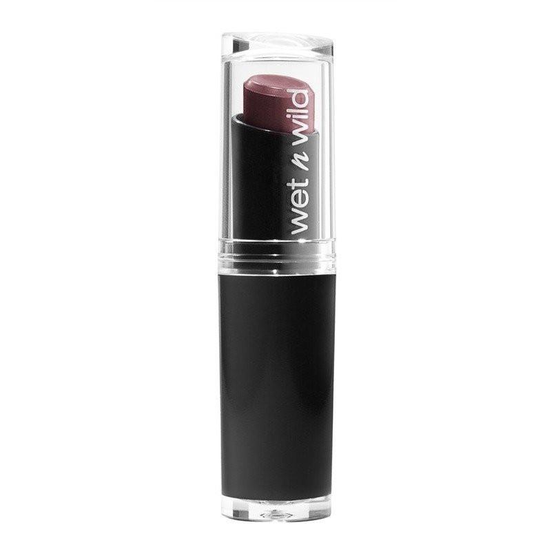 WET N WILD MegaLast Lip Color - Mocha-licious