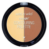 WET N WILD Mega Glo Contouring Palette - Caramel Toffee