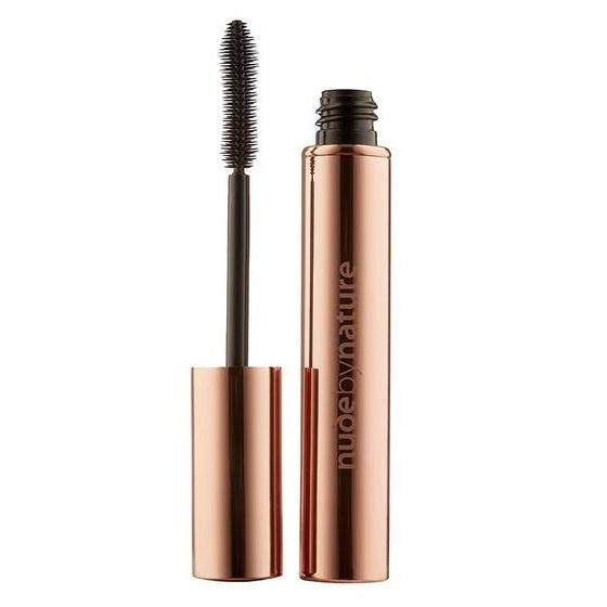 NUDE BY NATURE Allure Defining Mascara - Black