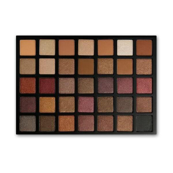 BEAUTY CREATIONS 35 Color Eyeshadow Palette - Anastasia