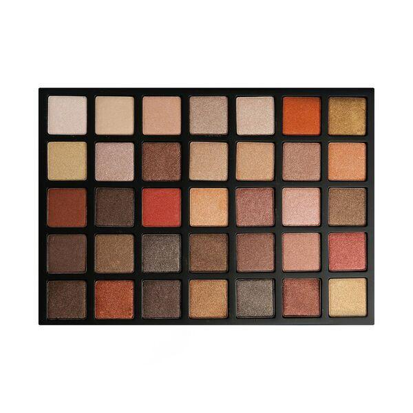 BEAUTY CREATIONS 35 Color Eyeshadow Palette - Bella