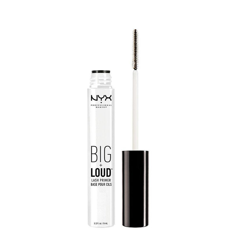 NYX PROFESSIONAL MAKEUP Big & Loud Lash Primer - Clear