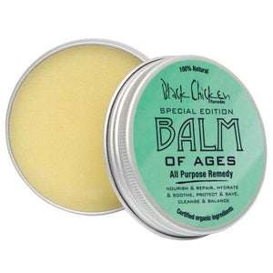BLACK CHICKEN REMEDIES Balm of Ages Organic Body Balm - Mini