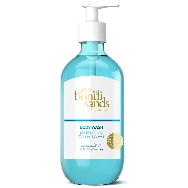 BONDI SANDS Coconut Body Wash (500 ml)