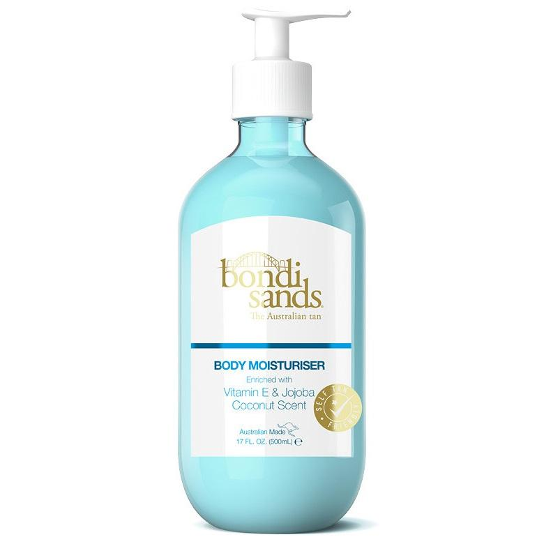 BONDI SANDS Coconut Body Moisturiser (500 ml)