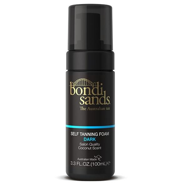 BONDI SANDS Mini Self Tanning Foam - Dark (100 ml)