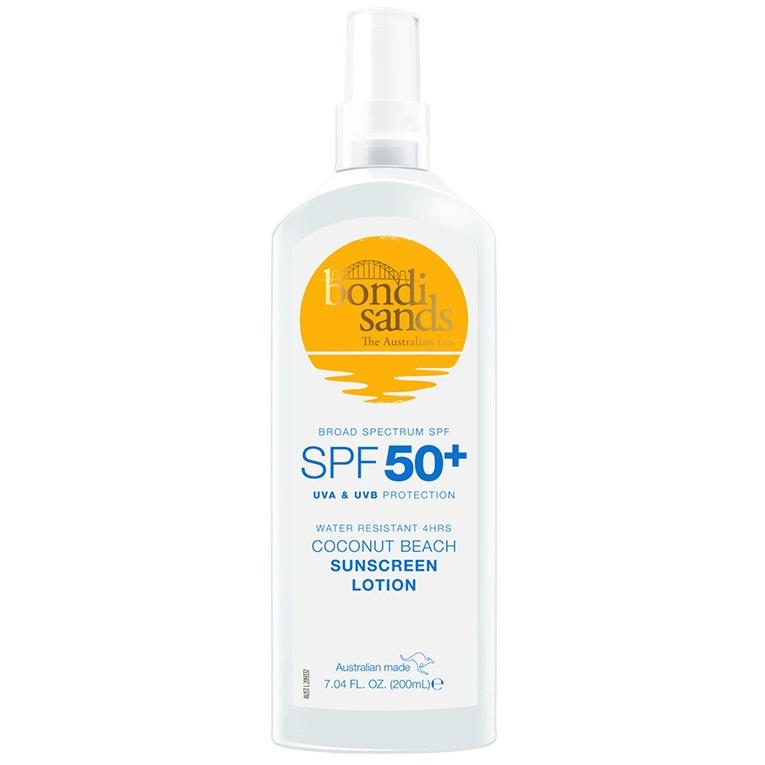BONDI SANDS SPF 50+ Sunscreen Lotion (200 ml)