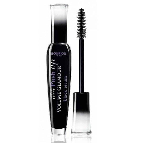 BOURJOIS Volume Glamour Push Up Mascara - Black Serum