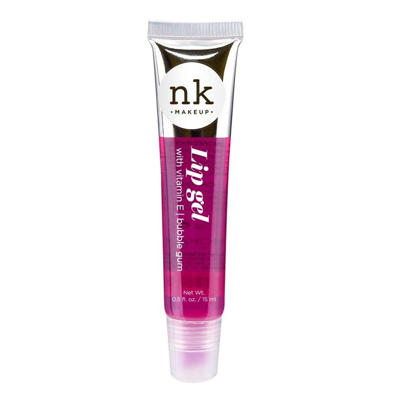 NICKA K Lip Gel - Bubble Gum