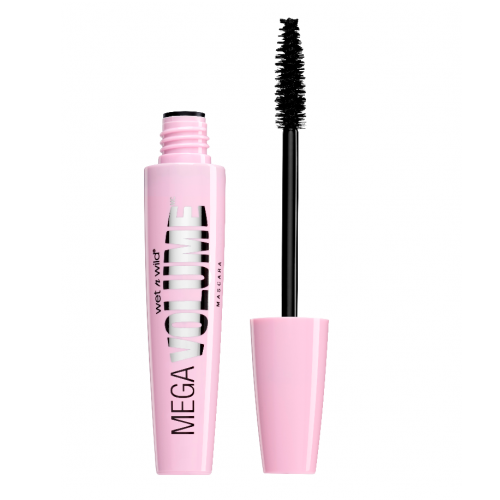 WET N WILD Mega Volume Mascara - Very Black