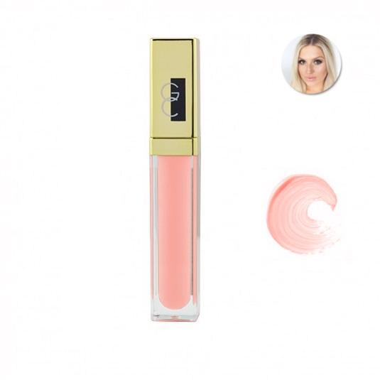 GERARD COSMETICS Color Your Smile Lighted Lip Gloss - Candy Kiss