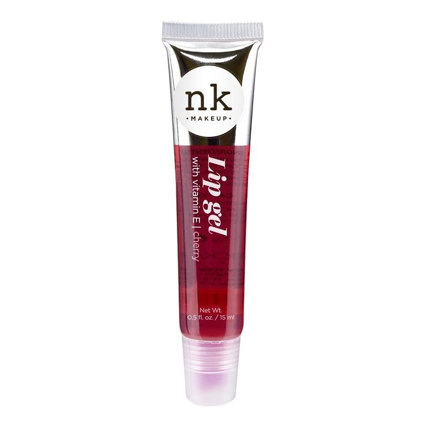 NICKA K Lip Gel - Cherry