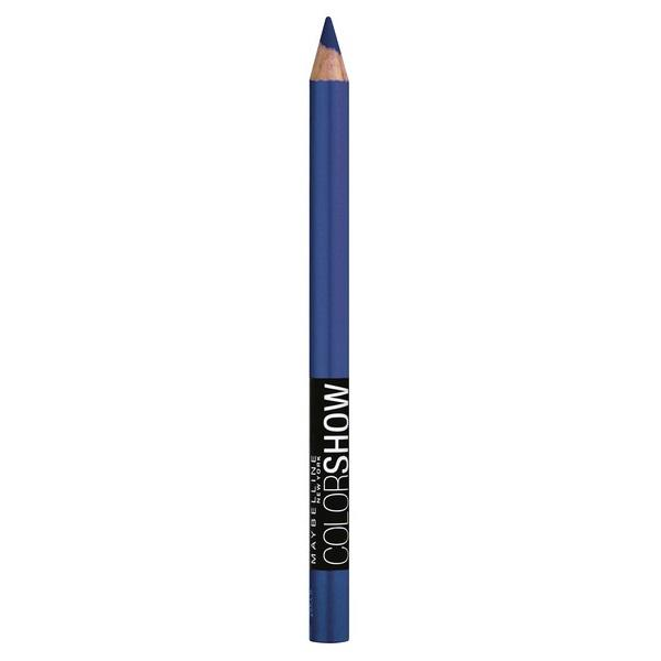 MAYBELLINE Color Show Crayon Khol Eyeliner - Beauty Blue #220