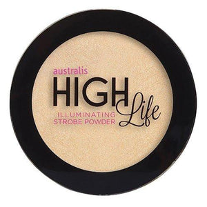 AUSTRALIS Illuminating Strobe Powder - Ignite (Golden)
