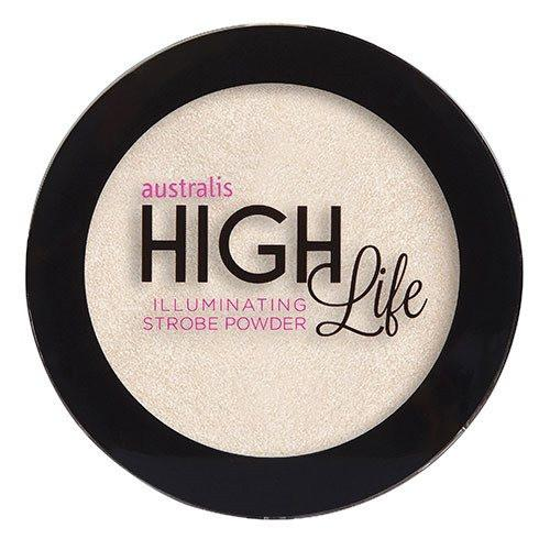 AUSTRALIS Illuminating Strobe Powder - Radiance (Champagne)