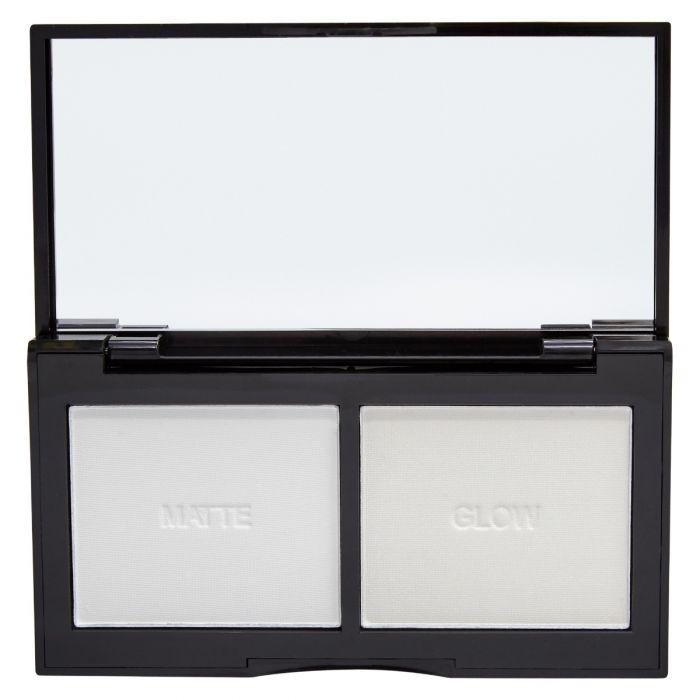 AUSTRALIS Matte & Glow Finishing Powder Kit