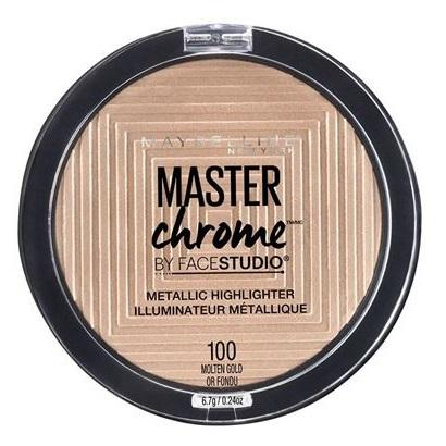 MAYBELLINE Master Holographic Highlighting Powder