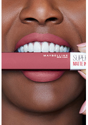 MAYBELLINE Superstay Matte Ink Liquid Lipstick - Lover