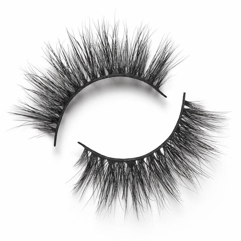 LILLY LASHES - Miami in Faux Mink
