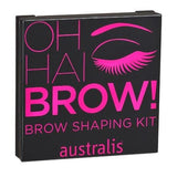 AUSTRALIS OH HAI Brow Shaping Kit