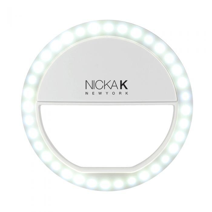 NICKA K Selfie Light