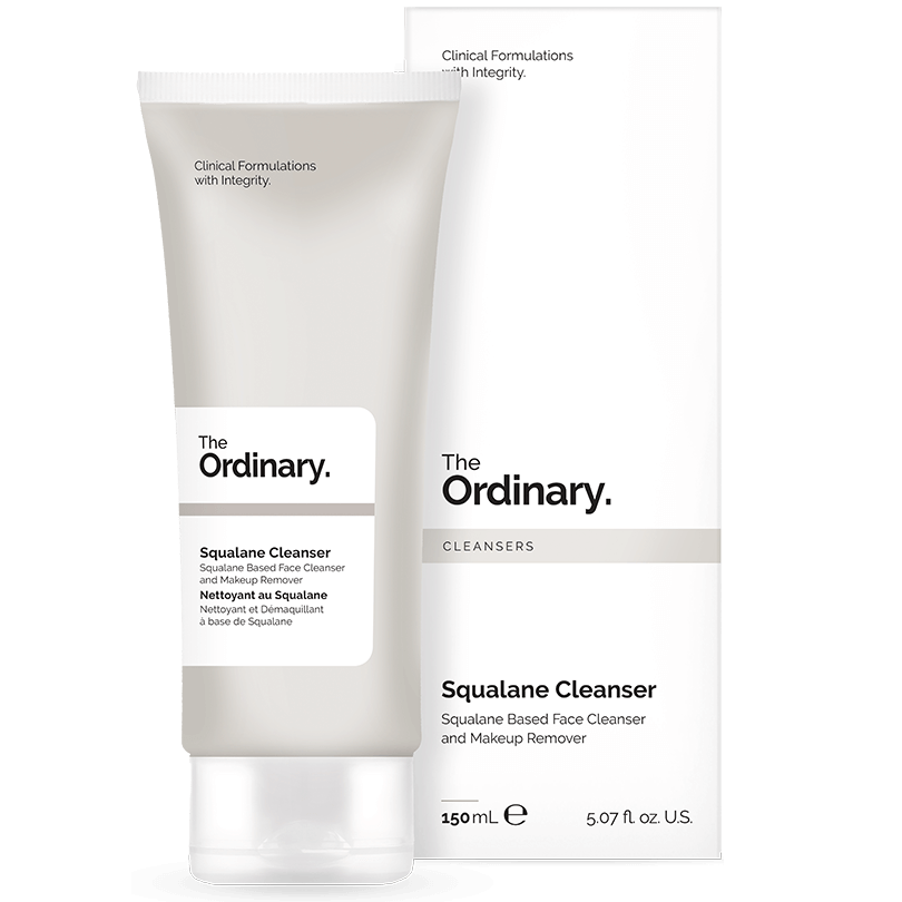 THE ORDINARY Squalane Cleanser (150ml)