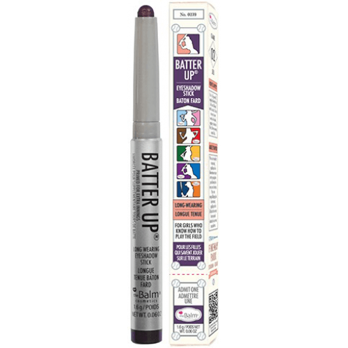 THEBALM Batter Up® EyeShadow Stick - Slugger