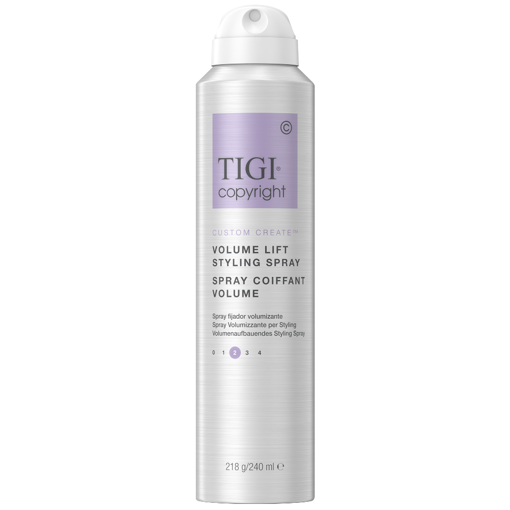 TIGI Custom Create Volume Lift Styling Spray