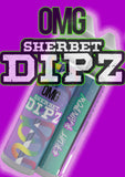 FRUIT RAINBOW SHERBET DIPZ BY OMG EJUICE - 50ml - 0mg
